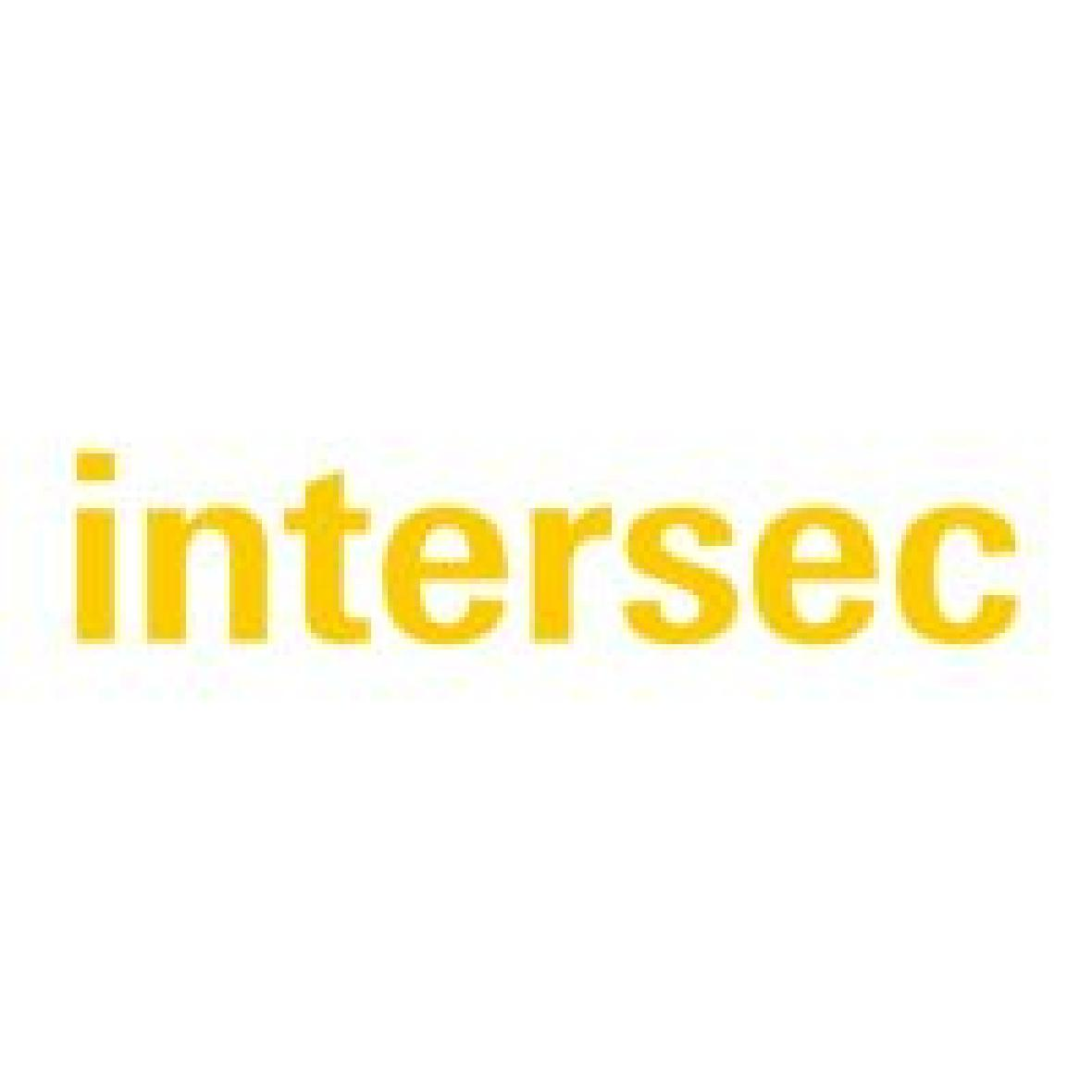 Intersec Dubai 2019