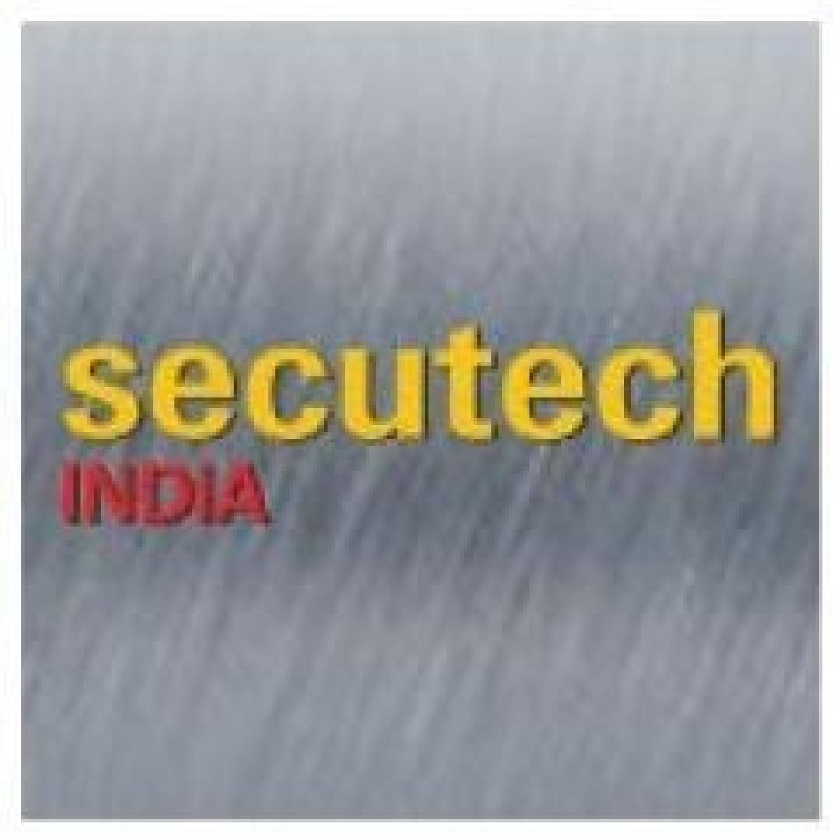 Secutech India 2019